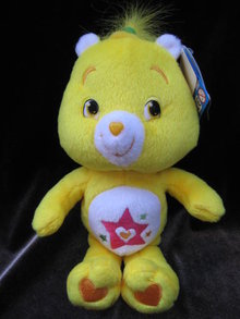Superstar Dazzlebright Dazzle Bright Care Bear 8