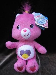 Shine Bright  Dazzlebright Dazzle Bright Care Bear 8