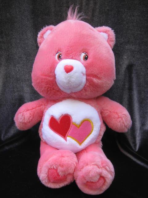 Love A Lot Care Bear Care Bears  13