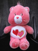 Love A Lot Care Bear Care Bears  13