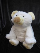 Ty Pluffie Cloud  The Bear Cub Pluffie Plush