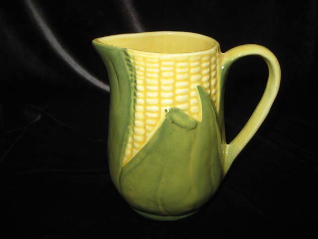 Vintage Shawnee  Corn Pitcher