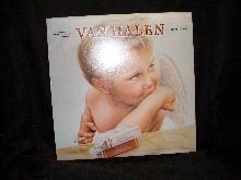 VAN HALEN 1984