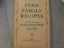 PENN FAMILY RECIPES