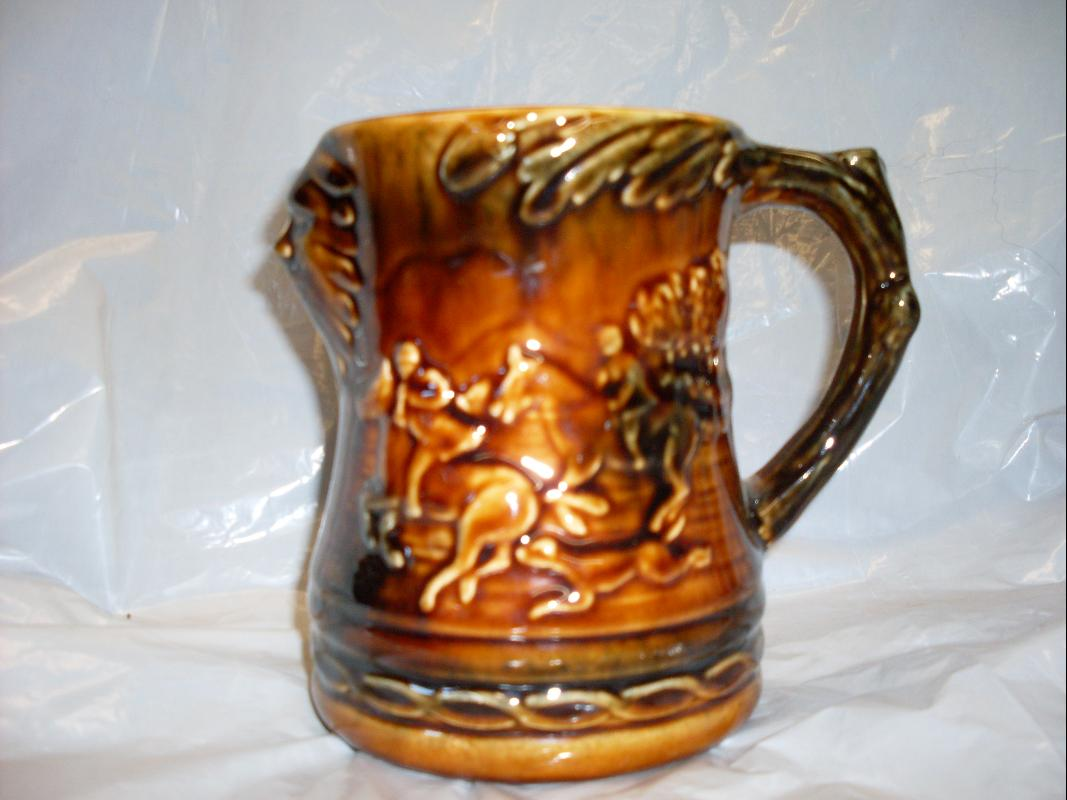 CHEERIO MUG/STEIN MADE IN ENGLAND