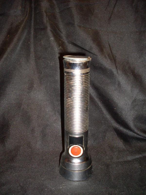 everyready flashlight