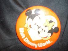 walt disney pin