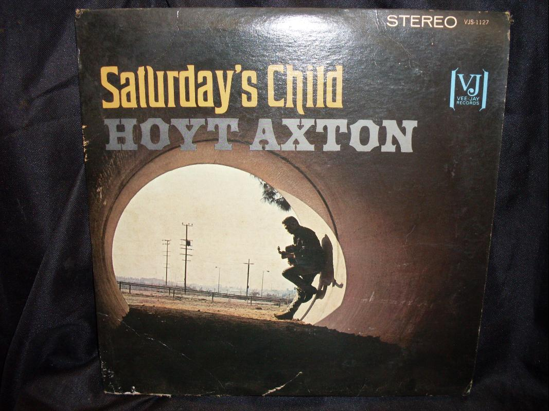 HOYTE AXTON SATURDAYS CHILD