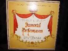 IMMORTAL PERFORMANCES