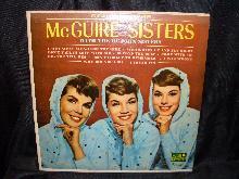 MC GUIRE SISTERS