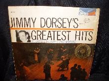 JIMMY DORSEYS GREATEST HITS