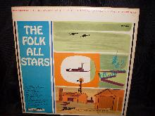 THE FOLK ALL STARS