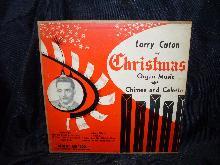 LARRY CATON CHRISTMAS