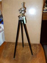 ANTIQUE EASTMAN KODAK PHOTOGRAPHIC TRIPOD