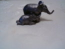 pewter elephants  Ricker 1993