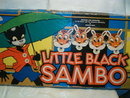 Little Black Sambo game 1945 Cadaco-Ellis