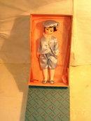 Madame Alexander doll Blue Boy