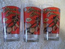 Vintage , Wonder Woman,  From the Line of DC Comics Super Stars,  20 cents , No: 210 , March Glasses