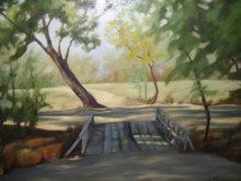 A landscape by