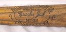 Hillerich & Bradsby Co.Louisville Slugger # 2 Cracker Jack  Ball Bat