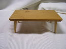 Strombecker Doll House table