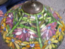 Tiffany Style-18 inch Stained-Leaded glass Lamp