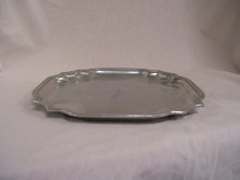 Wilton Pewter Midsize Serving platter