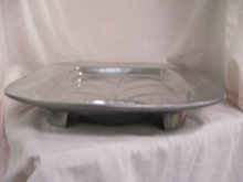 Wilton Pewter platter -Large Party Type Serving Tray