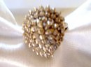 Ladys.50cts. Diamond Ring-9.00grms 14K Yellow Gold