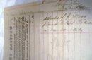 Civil War Western Union Telegraph From Washington to Captain CC Pomeroy ( 75,000.00 Bounty)