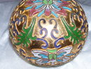 Chinese Cloisonne Paper weight
