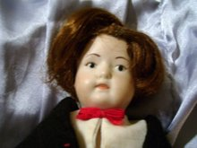 E.H. Germany # 275- 11/0 D.P. C. Bisque Doll