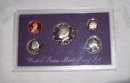 A 1988 United states Mint Proof Set