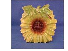 McCoy Flower Wall Pocket