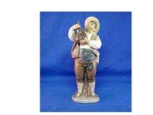 Llardo Figurine -