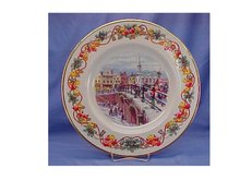 Limited Edition Plate - Lenox China