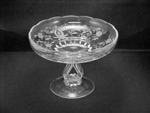 Compote, New Martinsville -