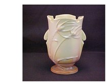 Roseville Vase -