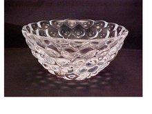 Crystal Bowl, Orrefors