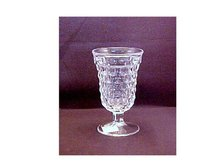 Footed Goblet - Fostoria