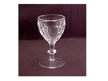 Wine Goblet, Heisey