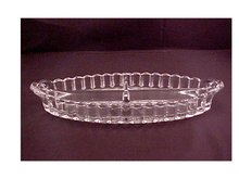 Divided Relish Tray, Heisey