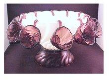 Punch Bowl Set -