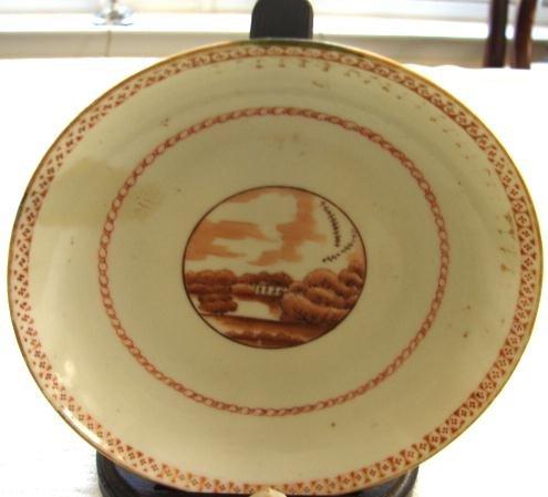C. 1770 CHINESE EXPORT PHILADELPHIA MARKET