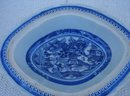 C. 1890 CHINESE EXPORT NANKING VEGETABLE DISH