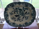 C. 1850 ENGLISH STAFFORDSHIRE PLATTER