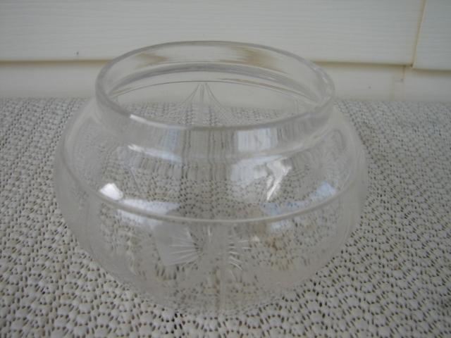 C. 1920 STERLING HAIR RECEIVER WITH S/S TOP