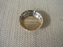 C. 1920 STERLING SILVER NUT DISH