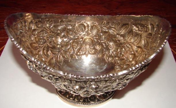 BALTIMORE ROSE REPOSUSSE SUGAR BOWL,SCHOFIELD