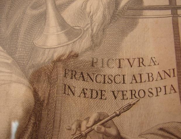 HIERNOYMUS FREZZA INCID,SCULPTOR,1704